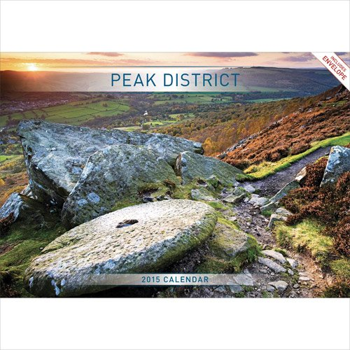 9781782933441: Peak District A4