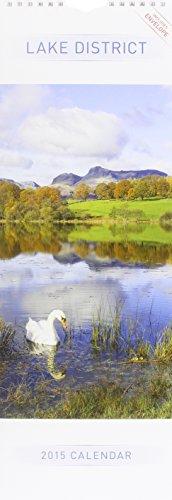 9781782934080: Lake District Slim: Slim (Standard)