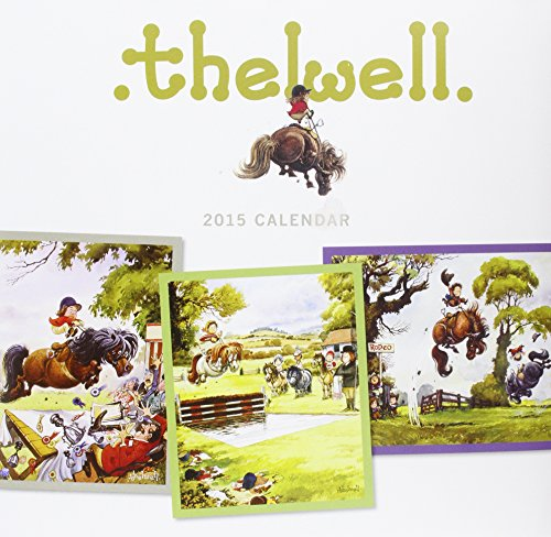 9781782935940: Thelwell Wiro Wall: 12x12