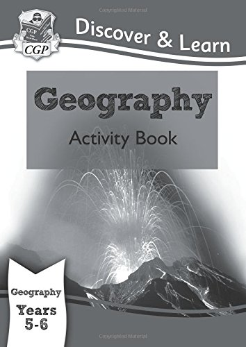 9781782942146: KS2 Discover & Learn: Geography - Activity Book, Year 5 & 6