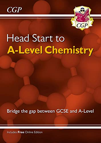 9781782942801: New Head Start to A-Level Chemistry