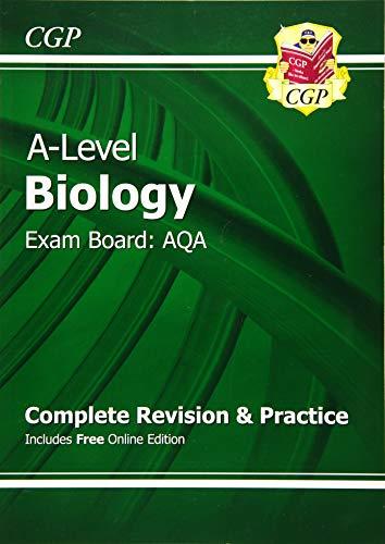A2 biology coursework help
