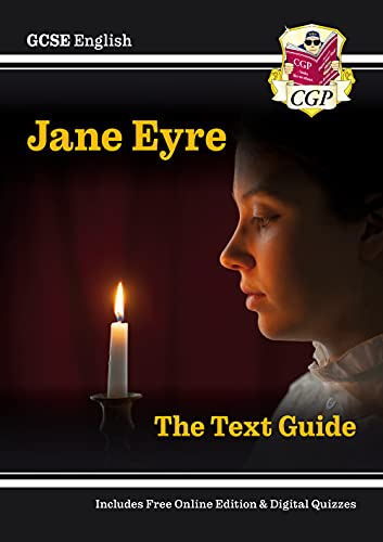 9781782943105: Grade 9-1 GCSE English Text Guide - Jane Eyre