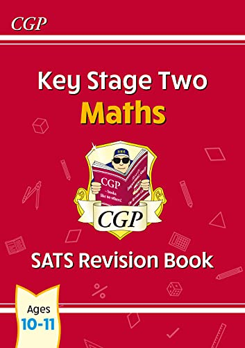 9781782944195: KS2 Maths Targeted SATs Revision Book - Standard Level (for tests in 2018 and beyond)