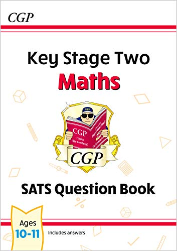 9781782944218: KS2 Maths Targeted SATS Question Book - Standard Level (for tests in 2018 and beyond)