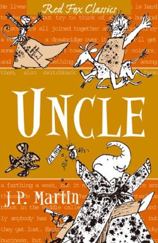 9781782950066: Uncle