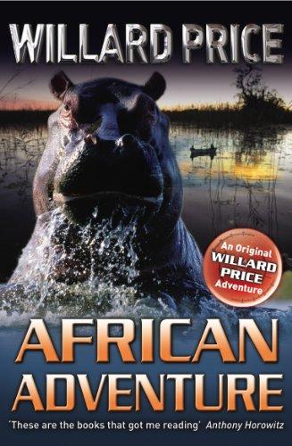 9781782950165: African Adventure