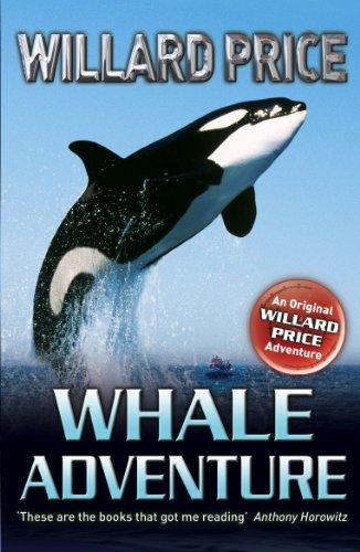 9781782950189: Whale Adventure