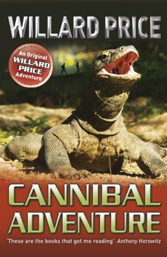 9781782950202: Cannibal Adventure