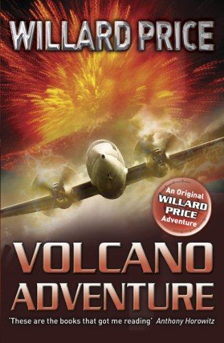 9781782950219: Volcano Adventure