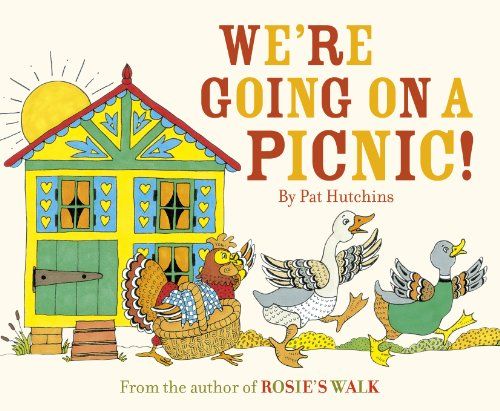 9781782950226: We're Going On A Picnic