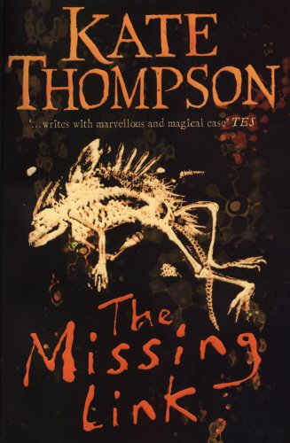 9781782950523: The Missing Link (The Missing Link Trilogy)