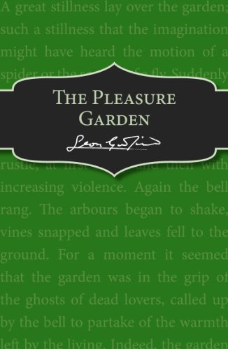 9781782950691: The Pleasure Garden