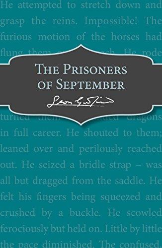 9781782950776: The Prisoners of September