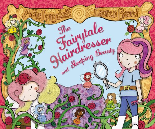 9781782950806: The Fairytale Hairdresser and Sleeping Beauty