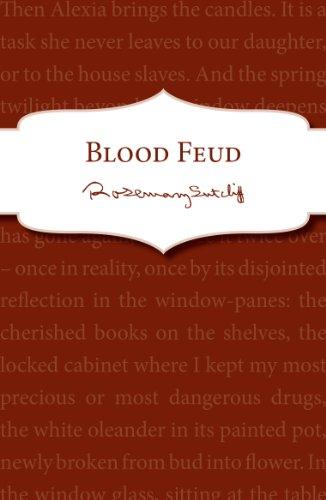 9781782950929: Blood Feud
