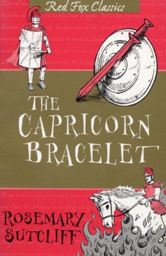 9781782950998: The Capricorn Bracelet