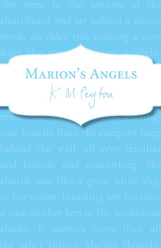 9781782951162: Marion's Angels