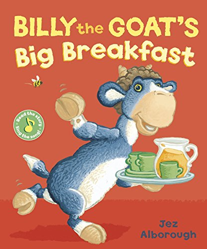 9781782951353: Billy the Goats Big Breakfast