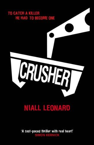 9781782951421: Crusher