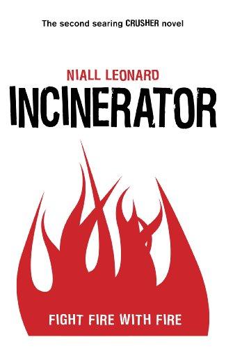 9781782951452: Incinerator (Finn Maguire)