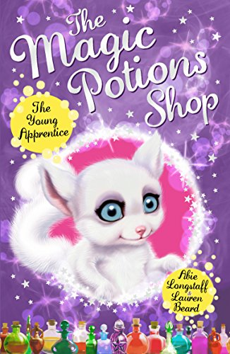 9781782951896: Magic Potions Shop: The Young Apprentice, The
