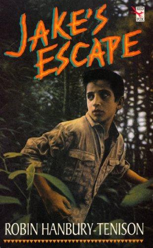 9781782952374: Jake's Escape