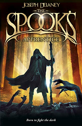 9781782952459: The Spook's Apprentice: Book 1 (The Wardstone Chronicles)