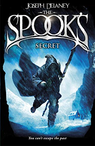 9781782952473: The Spook's Secret: Book 3 (The Wardstone Chronicles)