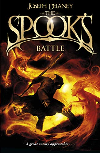 9781782952480: The Spook's Battle: Book 4 (The Wardstone Chronicles)