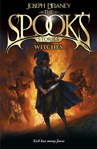 9781782952510: The Spook's Stories: Witches
