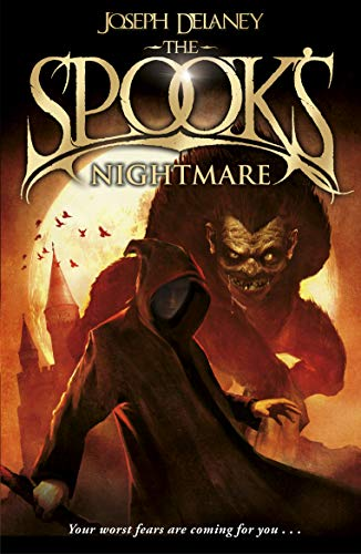 9781782952527: The Spook's Nightmare: Book 7 (The Wardstone Chronicles)