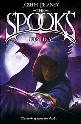 9781782952534: The Spook's Destiny: Book 8 (The Wardstone Chronicles)