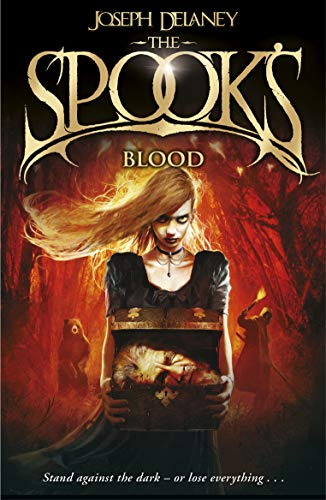 9781782952558: The Spook's Blood: Book 10 (The Wardstone Chronicles)