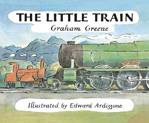 9781782952817: The Little Train