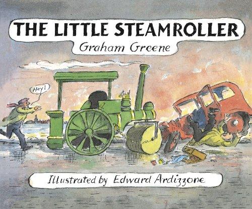 9781782952848: The Little Steamroller (The Little Train)