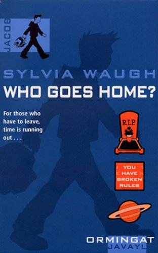 9781782953159: Who Goes Home?