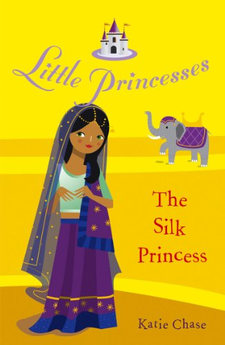 9781782953166: Little Princesses: The Silk Princess