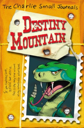 9781782953203: Charlie Small: Destiny Mountain