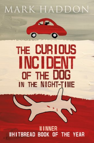 CURIOUS INCIDENT OF THE DOG(RI): HADDON,MARK