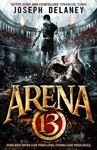 9781782954057: Arena 13
