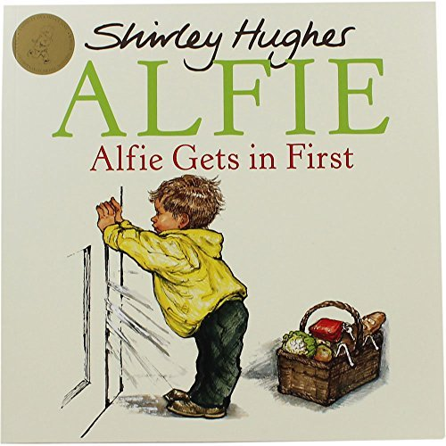 9781782954156: Alfie Gets In First