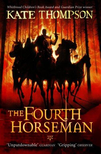 9781782954262: The Fourth Horseman