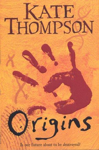 9781782954316: Origins (The Missing Link Trilogy)