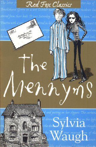 9781782954323: The Mennyms
