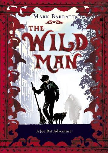 9781782954835: The Wild Man