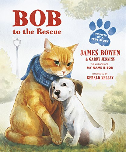 9781782954859: Bob to the Rescue: An Illustrated Picture Book