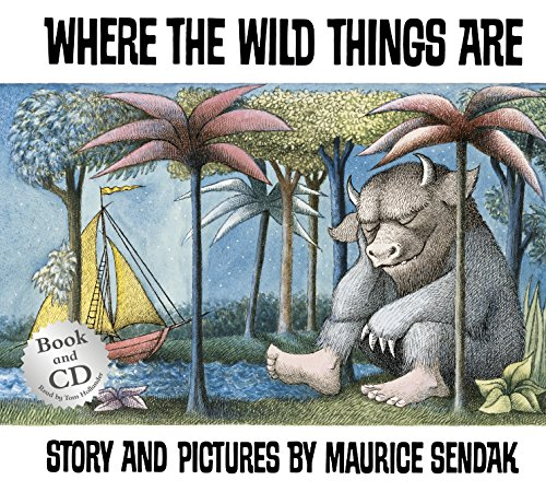9781782955030: Where The Wild Things Are