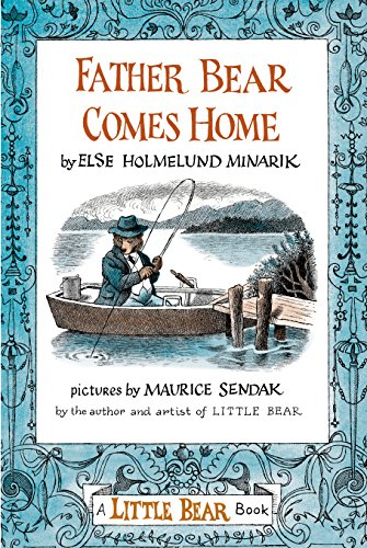 9781782955054: Father Bear Comes Home (Little Bear 2)