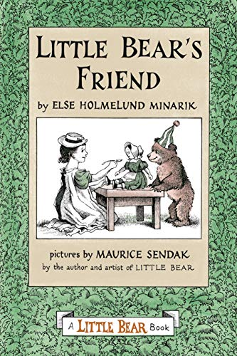 9781782955085: Little Bear's Friend